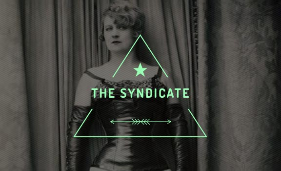 Websérie : The Syndicate