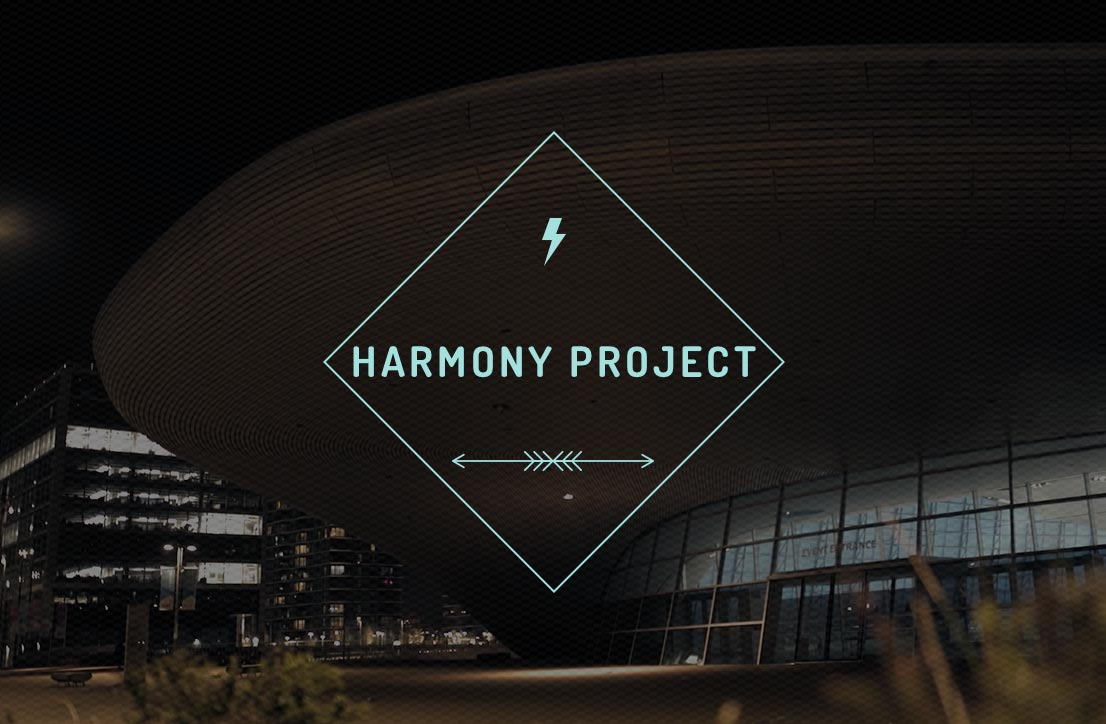 Harmony Project with Engie